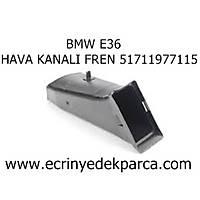 Bmw 3Seri E36 Kasa Fren Hava Bakaliti Sol