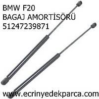 Bmw 1Seri F20 Bagaj Amortisörü