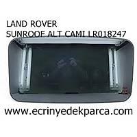 LAND ROVER SUNROOF ALT CAMI LR018247