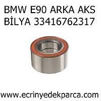 BMW E90 BÝLYA ARKA AKS 33416762317