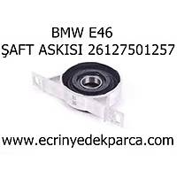 ÞAFT ASKISI BMW E46 26127501257