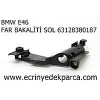 Bmw 3Seri E46 Kasa Sol Far Bakaliti