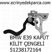 KAPUT KÝLÝT ÇENGELÝ BMW E39 51238172164