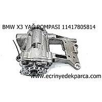 BMW X3 YAÐ POMPASI 11417805814