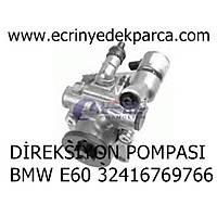 DÝREKSÝYON POMPASI BMW E60 32416769766