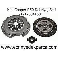 Mini Cooper R50 Debriyaj Seti