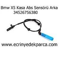 Bmw X5 Kasa Abs Sensörü Arka