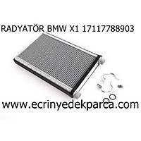 Bmw X1 E84 Kasa Su Radyatörü