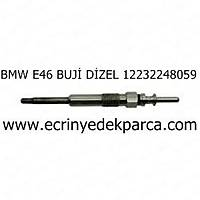 BMW E46 BUJİ DİZEL 12232248059