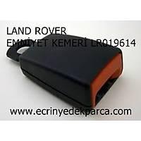 LAND ROVER FREELANDER1 EMNÝYET KEMERÝ LR019614