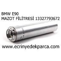 Bmw 3Seri E90 Kasa Yakýt Filtresi