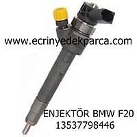 Bmw 1Seri F20 Kasa N47 Enjektör Bosch