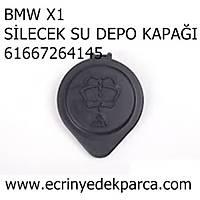 SÝLECEK SU DEPO KAPAÐI BMW X1 61667264145