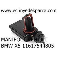 Bmw X3 E83 Kasa Manifolt Ventili