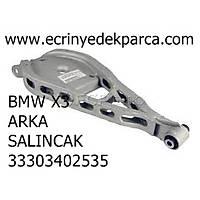 BMW X3 ARKA SALINCAK 33303402535