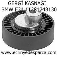 Bmw 5 Seri E34 Kasa Gergi Kasnaðý