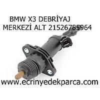 DEBRÝYAJ MERKEZÝ BMW X3 ALT 21526785964