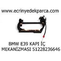 KAPI MEKANÝZMASI BMW E39 ARKA SAÐ 51228236646