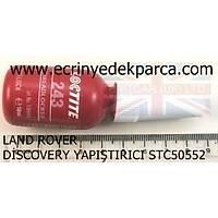 LAND ROVER DÝSCOVERY YAPIÞTIRICI STC50552