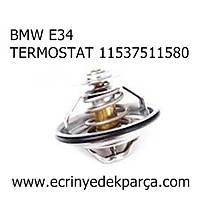 Bmw 5 Seri E34 Kasa Termostat