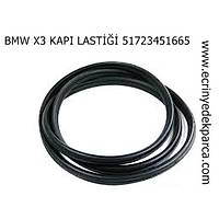 BMW X3 KAPI LASTÝÐÝ 51723451665