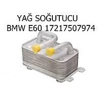 Bmw 7 Seri E65 Kasa Motor Yað Soðutucu