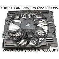 Bmw E39 Fan Davlumbazlý