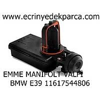 Bmw E39 Kasa Manifolt Valfi Emme