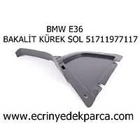 Bmw 3Seri E36 Kasa Kürek Bakaliti Ön Sol