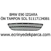 Bmw 3Seri E90 Kasa Tampon Izgarasý