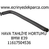 HAVA TAHLÝYE HORTUMU BMW E39 11617504536