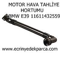 Bmw E39 Kasa Motor Havalandýrma Hortumu