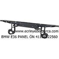 Bmw 3Seri E36 Kasa Ön Panel Üst