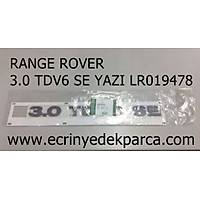 RANGE ROVER SPORT YAZI LR019478