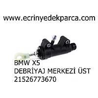 DEBRÝYAJ MERKEZÝ BMW X5 ÜST21526773670