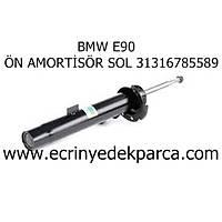 Bmw 3Seri E90 Kasa Ön Amortisör Sol