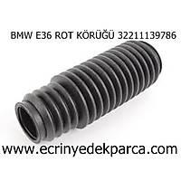 BMW E36 ROT KÖRÜĞÜ 32211139786