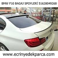 BAGAJ SPOYLERÝ BMW F10 ARKA 51628049268