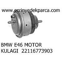 Bmw 3Seri E46 Kasa Motor Kulaðý Sol