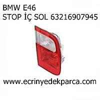 Bmw 3Seri E46 Kasa Stop Sol Ýç