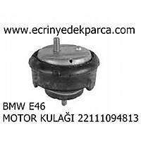 Bmw 3Seri E46 Kasa Motor Kulaðý Sol 22111094813
