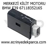MERKEZÝ KÝLÝT MOTORU BMW E39 67118352165