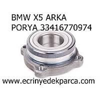 BMW X5 ARKA PORYA 33416770974