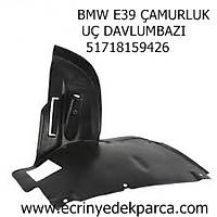 ÇAMURLUK DAVLUMBAZI BMW E39 UÇ 51718159426