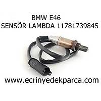 Bmw 3Seri E46 Kasa Lambda Sensörü