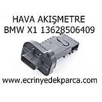 Bmw X1 E84 Kasa Hava Akýþmetre