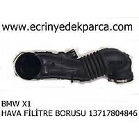 BMW X1 HAVA FÝLÝTRE BORUSU 13717804846