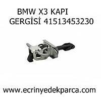BMW X3 KAPI GERGÝSÝ 41513453230