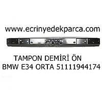 Bmw 5 Seri E34 Kasa Tampon Demiri Ön