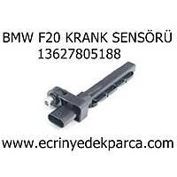 Bmw 1Seri F20 Kasa Krank Devir Sensörü N47